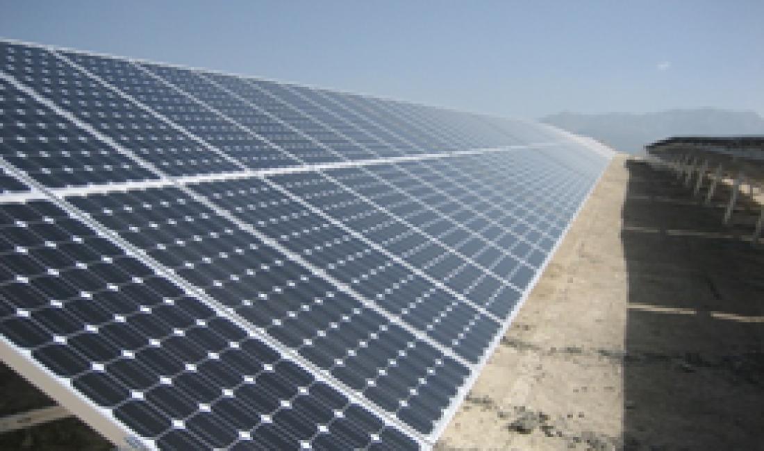 Parc solar fotovoltaic de connexió a xarxa de 4MW a Quesada. (Jaén)