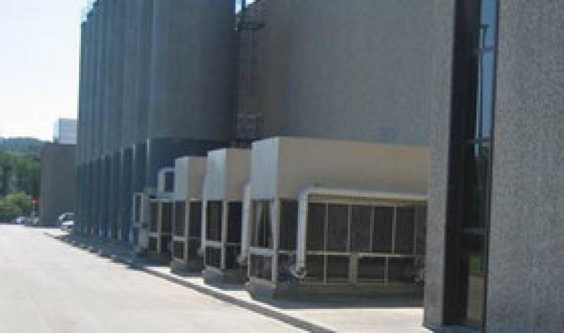 Estudio de viabilidad de una planta de trigeneración de 1.000kWe de la empresa Procesfil. (Anglès-Girona)