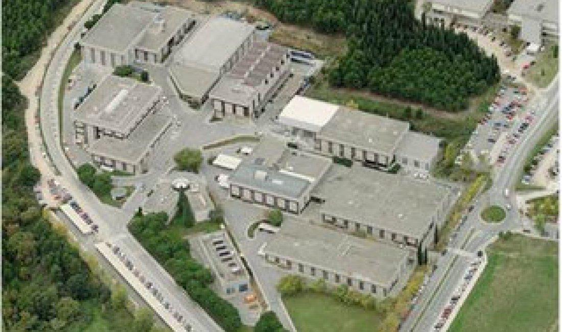 Proyecto ejecutivo de una planta de cogeneración de 500kWe en la sede de la empresa Applus (Cerdanyola del Vallès).