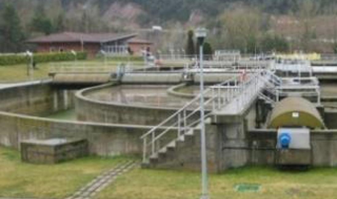 Auditoria energètica a la EDAR de Ripoll i Campdevànol.
