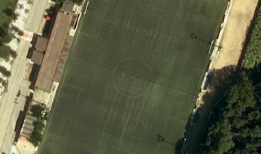 Proyecto ejecutivo para la sustitución del alumbrado del campo de fútbol de Bescanó.