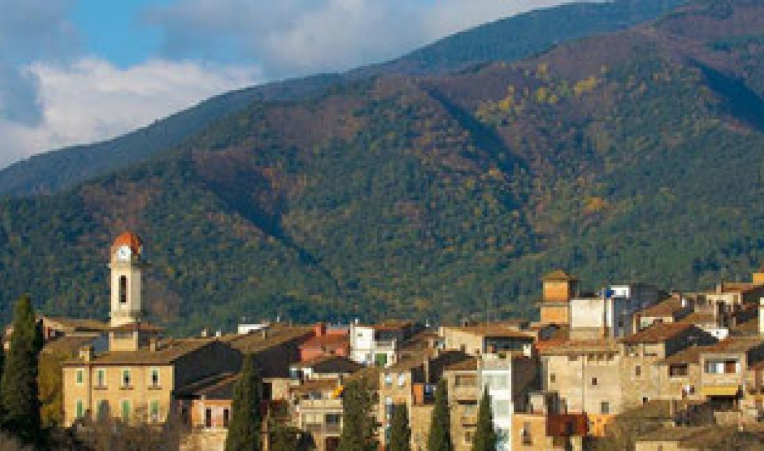 Proyecto ejecutivo para la mejora de la eficiencia energética del alumbrado público del municipio de Anglès.