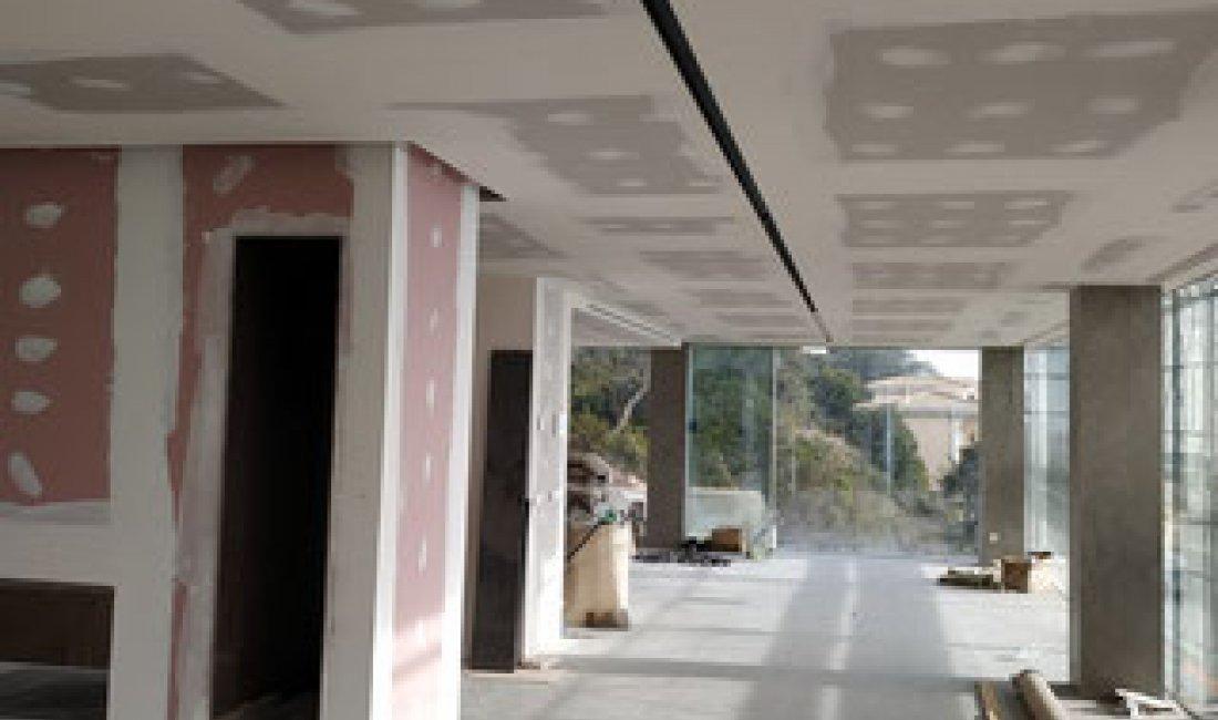 Claves en mano de las instalaciones de una vivienda unifamiliar de 450 m² en Santa Cristina d'Aro.